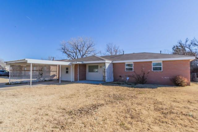 1011 Hwy Ave, Sunray, TX 79086 (#18-119970) :: Elite Real Estate Group