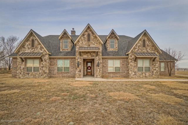 8940 Tradewind St, Amarillo, TX 79118 (#18-119980) :: Lyons Realty