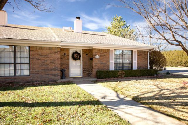 3400 Gladstone Ln, Amarillo, TX 79121 (#18-119988) :: Edge Realty
