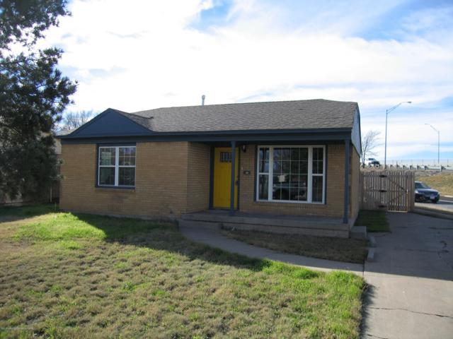 3602 Lipscomb St S, Amarillo, TX 79110 (#18-119997) :: Edge Realty