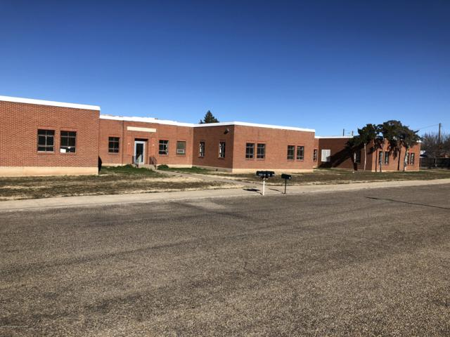 1110 Penn St, Borger, TX 79007 (#18-119999) :: Lyons Realty