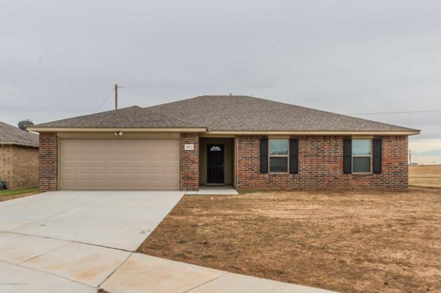9812 26TH Ave, Amarillo, TX 79108 (#18-120001) :: Edge Realty