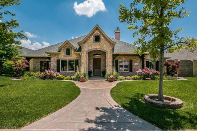 4611 Van Winkle Dr, Amarillo, TX 79119 (#18-120017) :: Keller Williams Realty