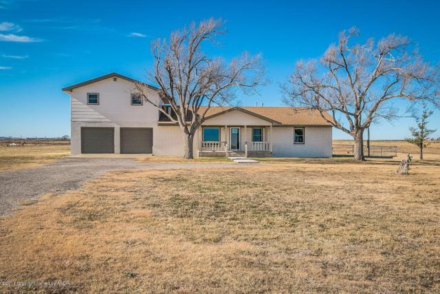 27800 Uh 87, Canyon, TX 79015 (#18-120019) :: Keller Williams Realty