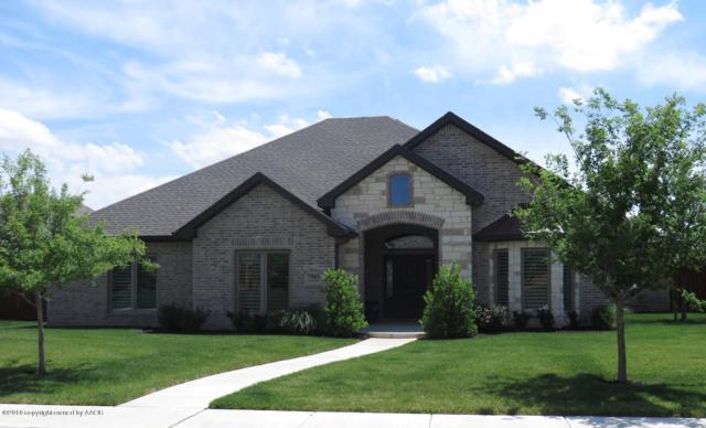 7905 Oakview Dr, Amarillo, TX 79119 (#18-120041) :: Elite Real Estate Group