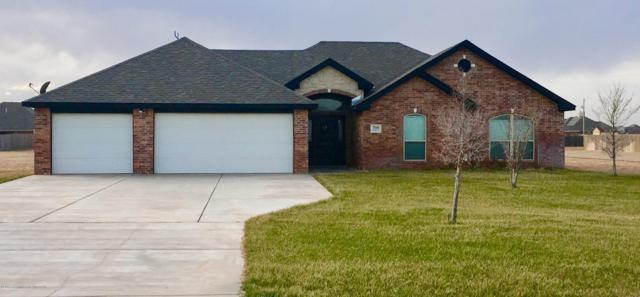 7910 Cpt Woodrow Call Trl, Amarillo, TX 79118 (#18-120062) :: Elite Real Estate Group