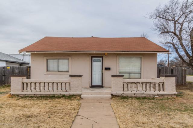 3300 Tyler St S, Amarillo, TX 79109 (#18-120063) :: Elite Real Estate Group