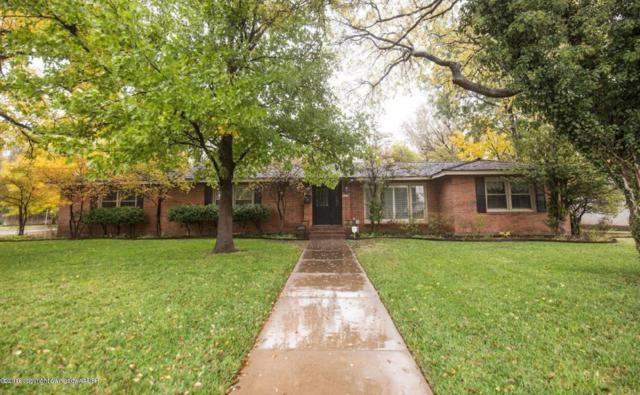 2401 Bowie St, Amarillo, TX 79109 (#18-120064) :: Elite Real Estate Group