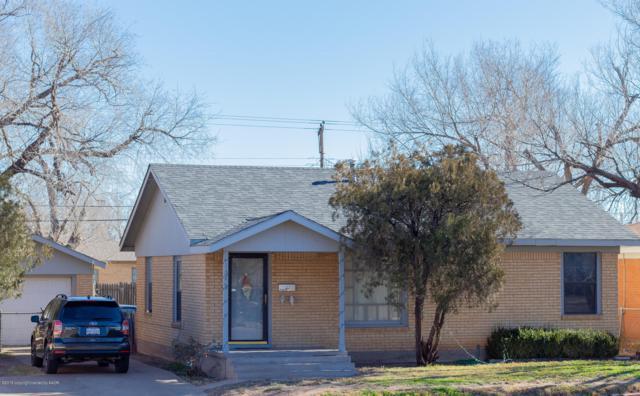 1549 Bell St, Amarillo, TX 79106 (#18-120067) :: Elite Real Estate Group