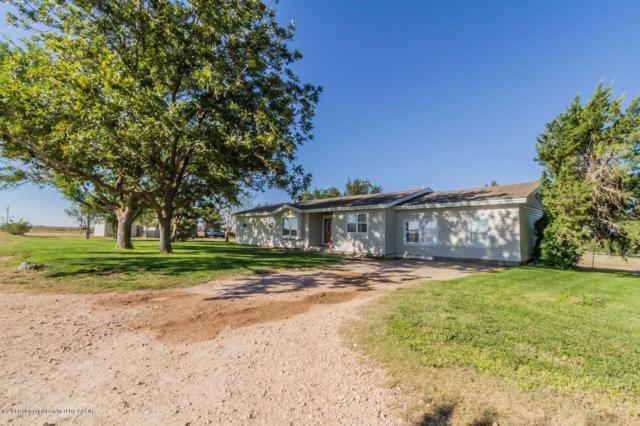 6651 Cemetery Rd, Canyon, TX 79015 (#18-120069) :: Elite Real Estate Group