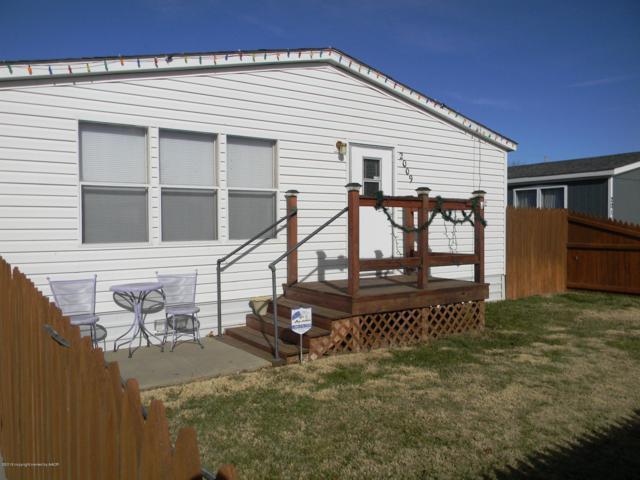 2009 Eagle Ln, Amarillo, TX 79118 (#18-120076) :: Lyons Realty