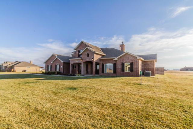 18351 Stone Creek Rd, Amarillo, TX 79124 (#18-120078) :: Lyons Realty