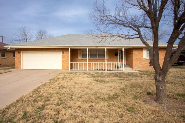 3010 Mockingbird Ln, Amarillo, TX 79109 (#18-120089) :: Edge Realty