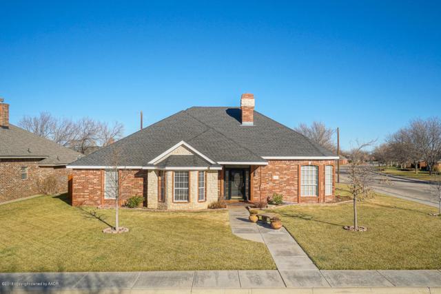 5833 Nicholas Cir, Amarillo, TX 79109 (#18-120093) :: Keller Williams Realty