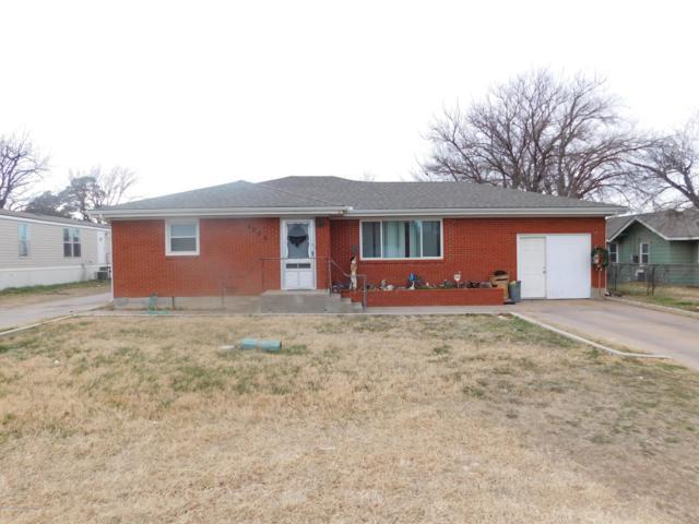 4005 Hilltop Dr, Amarillo, TX 79108 (#18-120094) :: Big Texas Real Estate Group