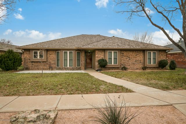 6412 Drexel, Amarillo, TX 79109 (#18-120098) :: Big Texas Real Estate Group