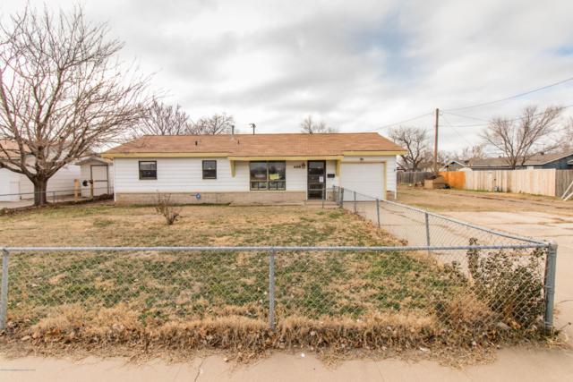 4108 29TH Ave, Amarillo, TX 79104 (#18-120112) :: Lyons Realty