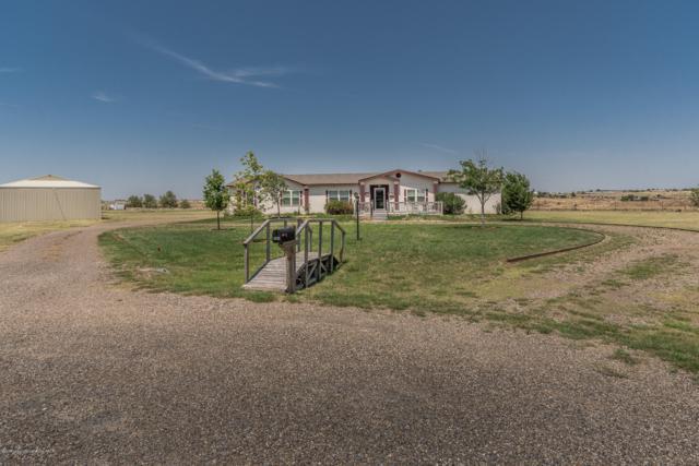 3121 Padron Ave, Amarillo, TX 79108 (#18-120125) :: Edge Realty