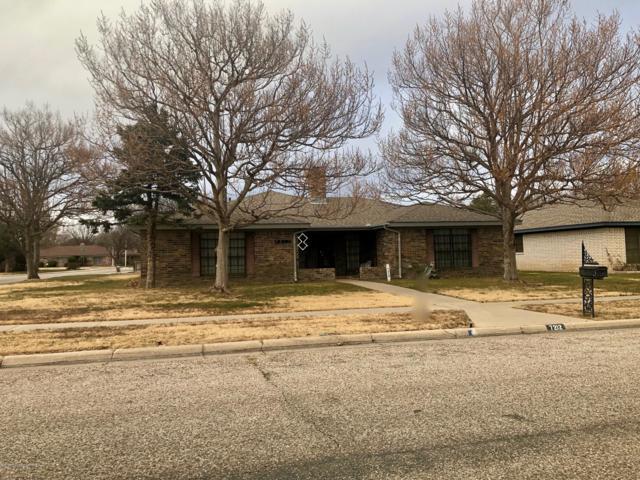 7212 Montague Dr, Amarillo, TX 79109 (#18-120133) :: Lyons Realty