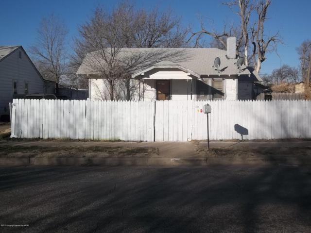102 Florida St, Amarillo, TX 79106 (#19-1007) :: Lyons Realty
