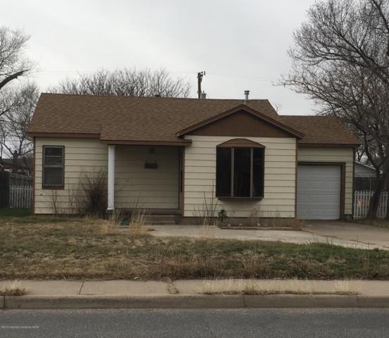 4004 Parker St, Amarillo, TX 79109 (#19-1015) :: Edge Realty