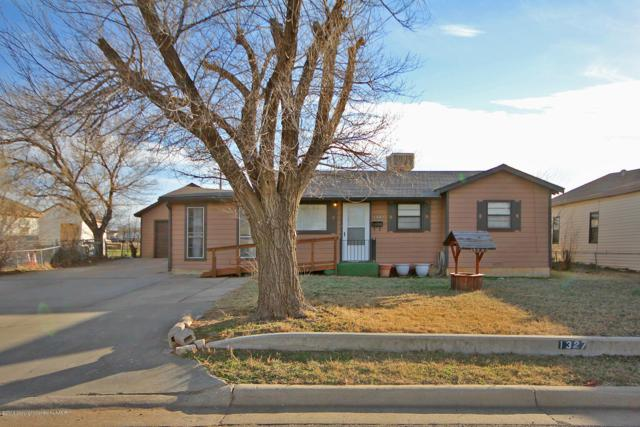1327 Nw 16th Ave, Amarillo, TX 79107 (#19-1031) :: Big Texas Real Estate Group