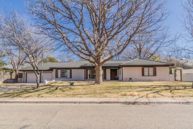 2807 Travis St, Amarillo, TX 79109 (#19-1033) :: Edge Realty