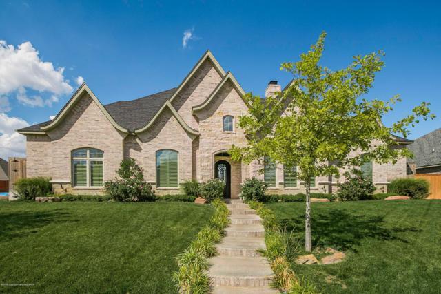 7906 Oakview, Amarillo, TX 79119 (#19-1039) :: Edge Realty