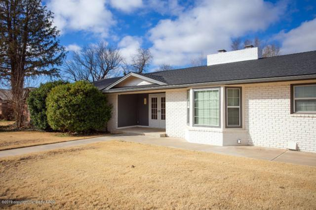105 Chelsea, Dumas, TX 79029 (#19-1051) :: Edge Realty