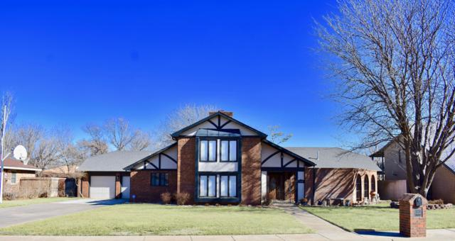 120 Quince St., Hereford, TX 79045 (#19-1059) :: Big Texas Real Estate Group