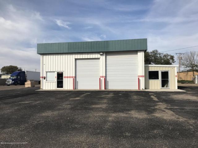 4018 Olsen Blvd, Amarillo, TX 79109 (#19-1061) :: Big Texas Real Estate Group