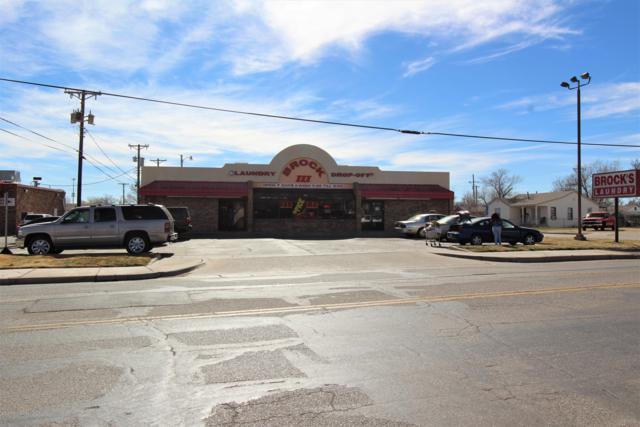 2801 3RD Ave SW, Amarillo, TX 79106 (#19-1110) :: Elite Real Estate Group
