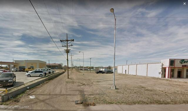 2600 Ross Osage Dr, Amarillo, TX 79103 (#19-1114) :: Elite Real Estate Group
