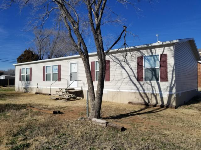 406 Trice St., Claude, TX 79019 (#19-1126) :: Lyons Realty