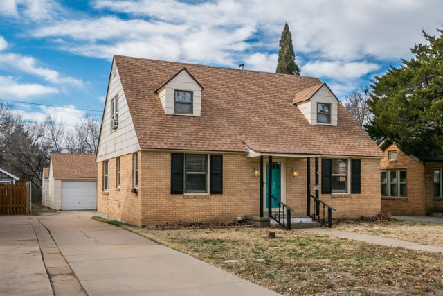 2108 Hayden St, Amarillo, TX 79102 (#19-1135) :: Edge Realty