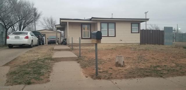 1506 Elm St, Amarillo, TX 79107 (#19-1142) :: Edge Realty