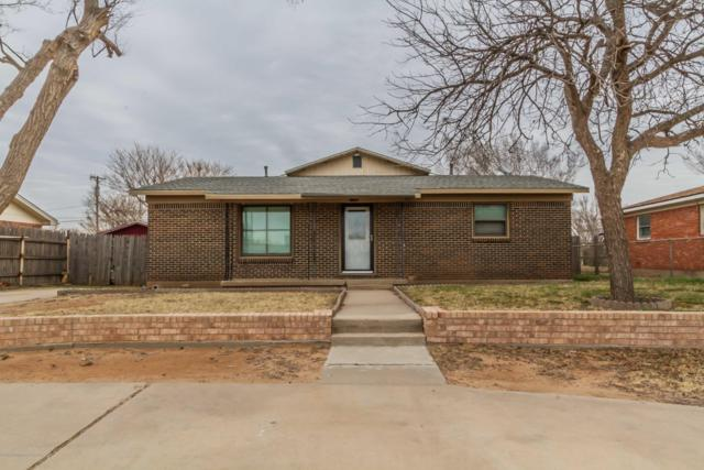 607 Cornell Ave S, Fritch, TX 79036 (#19-1162) :: Edge Realty