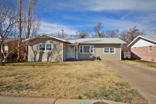 4610 Rusk St, Amarillo, TX 79110 (#19-1169) :: Big Texas Real Estate Group