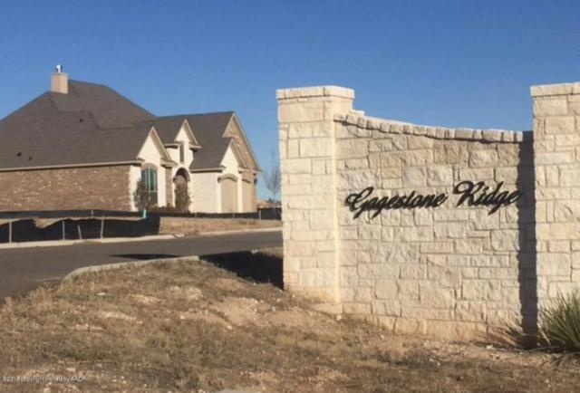 19 Gagestone Dr, Canyon, TX 79015 (#19-1180) :: Edge Realty