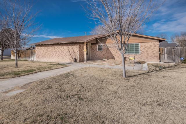 410 Holman Ln, Canyon, TX 79015 (#19-119) :: Elite Real Estate Group