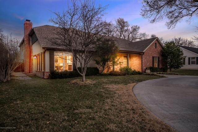 3223 Crockett St, Amarillo, TX 79109 (#19-1207) :: Big Texas Real Estate Group