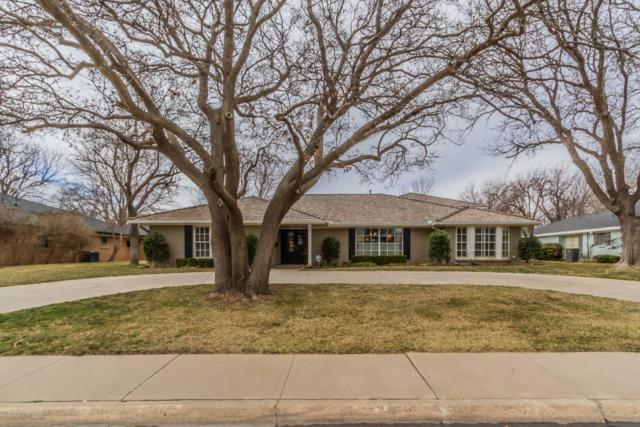 3702 Farwell Dr, Amarillo, TX 79109 (#19-1218) :: Big Texas Real Estate Group