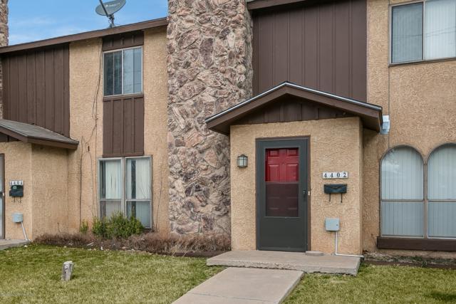 4402 Prairie Ave, Amarillo, TX 79109 (#19-1223) :: Edge Realty