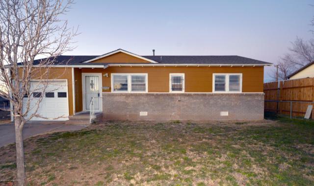 301 Ponderosa Ln, Amarillo, TX 79107 (#19-123) :: Edge Realty