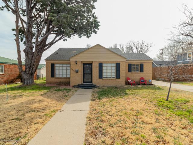 1605 Julian Blvd, Amarillo, TX 79102 (#19-1237) :: Lyons Realty