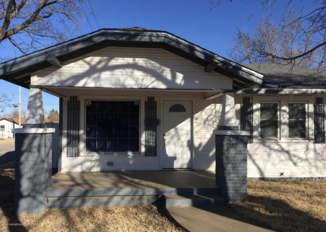 201 Fairmont St, Amarillo, TX 79106 (#19-1238) :: Big Texas Real Estate Group