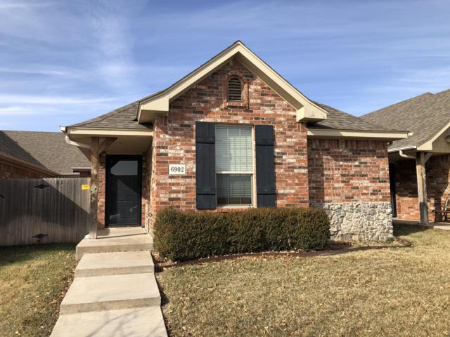 6902 Mosley St, Amarillo, TX 79119 (#19-1274) :: Edge Realty