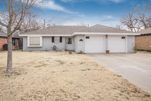 2235 Laurel St, Amarillo, TX 79109 (#19-1280) :: Big Texas Real Estate Group