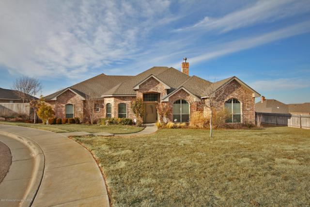 6700 Silverbell Ln, Amarillo, TX 79124 (#19-1283) :: Big Texas Real Estate Group