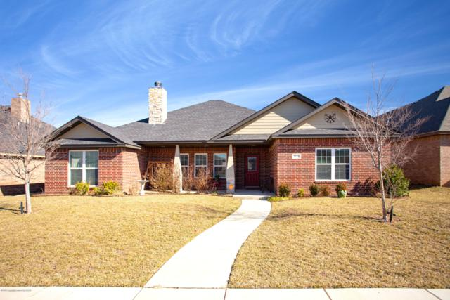 7415 Kodiak Ave, Amarillo, TX 79118 (#19-1295) :: Edge Realty